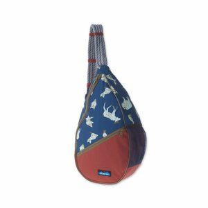 Kavu Paxton Rope Pack NWT